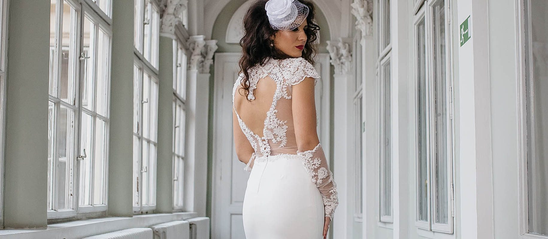 wedding dress collection by danijela bozic fashion designer